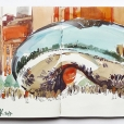 14UskChicago_Bean_21x60